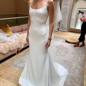 Theia Primrose Wedding Dress